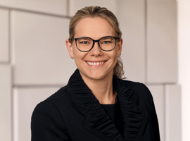 Dr. Isabel Hohmann